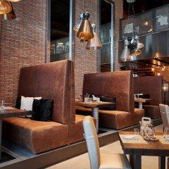 Отель Hilton Dubai Al Habtoor City питание фото 2