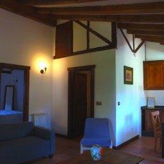 Отель Apartamentos El Lagar de Somo комната для гостей фото 2