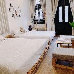 Отель Hoi An Unique House комната для гостей фото 2