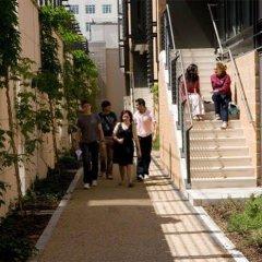 Отель Beit Hall (Campus Accommodation) Великобритания, Лондон - отзывы, цены и фото номеров - забронировать отель Beit Hall (Campus Accommodation) онлайн помещение для мероприятий фото 2