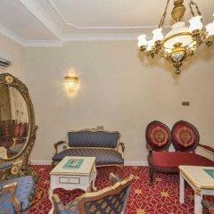 By Murat Royal Hotels - Boutique Class Турция, Стамбул - отзывы, цены и фото номеров - забронировать отель By Murat Royal Hotels - Boutique Class онлайн интерьер отеля