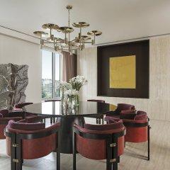 Four Seasons Hotel Sao Paulo At Nacoes Unidas интерьер отеля