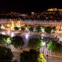 Отель Metropole Португалия, Лиссабон - 1 отзыв об отеле, цены и фото номеров - забронировать отель Metropole онлайн помещение для мероприятий