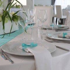 Отель Medea Resort Беллона помещение для мероприятий