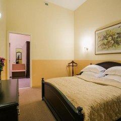 Гостиница Маршал 3* Стандартный номер с двуспальной кроватью фото 2