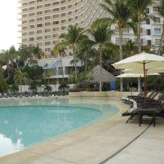Grand Hotel Acapulco бассейн фото 2
