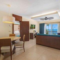 Отель Barcelo Bavaro Beach - Только для взрослых - Все включено Доминикана, Пунта Кана - 9 отзывов об отеле, цены и фото номеров - забронировать отель Barcelo Bavaro Beach - Только для взрослых - Все включено онлайн фото 4