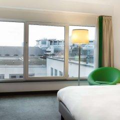 Отель Park Inn by Radisson Brussels Midi Бельгия, Брюссель - 5 отзывов об отеле, цены и фото номеров - забронировать отель Park Inn by Radisson Brussels Midi онлайн фото 6