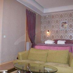 Гостиничный комплекс Колыба комната для гостей фото 3
