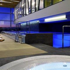 Отель DoubleTree by Hilton Zagreb бассейн фото 3