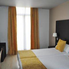 Отель Oriente Atiram Hotel Испания, Барселона - 2 отзыва об отеле, цены и фото номеров - забронировать отель Oriente Atiram Hotel онлайн комната для гостей фото 3