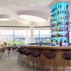 DoubleTree by Hilton Hotel Wroclaw гостиничный бар