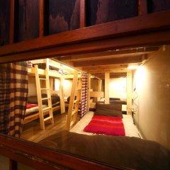 Tokyo Hikari Guesthouse - Hostel Токио балкон