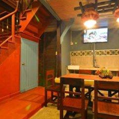 Отель La Moon Hostel Таиланд, Бангкок - отзывы, цены и фото номеров - забронировать отель La Moon Hostel онлайн в номере фото 2