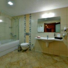 Cappadocia Estates Hotel Турция, Мустафапаша - отзывы, цены и фото номеров - забронировать отель Cappadocia Estates Hotel онлайн ванная
