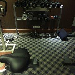 Отель Lords Plaza фитнесс-зал фото 2