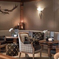 Dolce Vita Hotel Jagdhof Лачес гостиничный бар