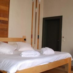 Отель B&B Calis Бельгия, Брюгге - отзывы, цены и фото номеров - забронировать отель B&B Calis онлайн комната для гостей фото 2