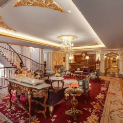Отель Dalat Palace Далат питание фото 2