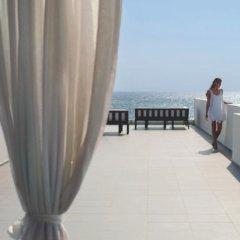 Almyra Hotel пляж фото 3