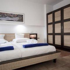 Отель Playitas Villas Испания, Антигуа - отзывы, цены и фото номеров - забронировать отель Playitas Villas онлайн комната для гостей фото 5