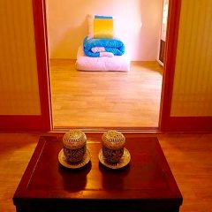 Отель Hanok Guesthouse 201 Южная Корея, Сеул - отзывы, цены и фото номеров - забронировать отель Hanok Guesthouse 201 онлайн фото 18