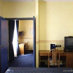 Отель Columbus Sea Генуя удобства в номере