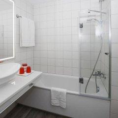 NH Zürich Airport Hotel ванная