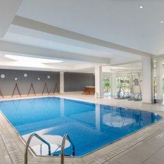 Royal Blue Hotel Paphos бассейн фото 6