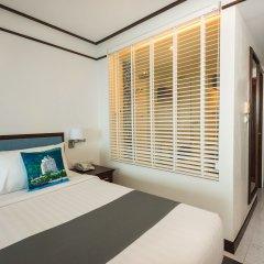 Отель Andaman Beach Suites Пхукет комната для гостей фото 3