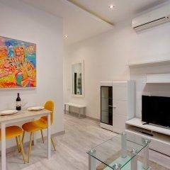 Отель Modern Apartment 20 Meters From the Promenade Мальта, Слима - отзывы, цены и фото номеров - забронировать отель Modern Apartment 20 Meters From the Promenade онлайн фото 3