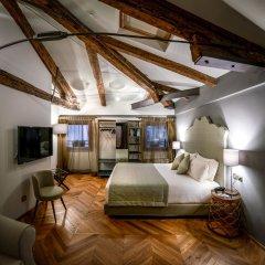 Отель San Sebastiano Garden Венеция комната для гостей