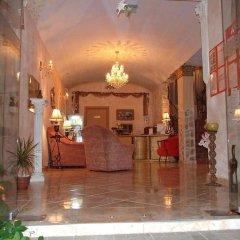 Отель Family hotel Tropicana Болгария, Равда - отзывы, цены и фото номеров - забронировать отель Family hotel Tropicana онлайн интерьер отеля фото 2