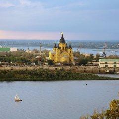 АЗИМУТ Отель Нижний Новгород фото 6
