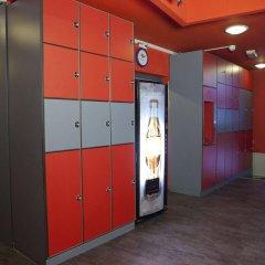 Отель St. Christopher's at The Winston Нидерланды, Амстердам - 1 отзыв об отеле, цены и фото номеров - забронировать отель St. Christopher's at The Winston онлайн фото 2