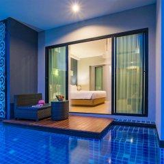 Отель AVA Sea Resort спа фото 2