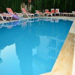 Moda Beach Hotel Турция, Мармарис - отзывы, цены и фото номеров - забронировать отель Moda Beach Hotel онлайн с домашними животными