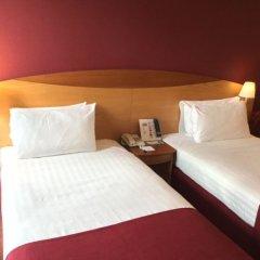 Waterloo Hub Hotel & Suites Лондон комната для гостей фото 3