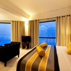 Отель The Ocean Colombo комната для гостей фото 4