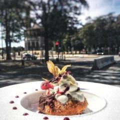 Отель Frederiksborg Бельгия, Брюссель - 1 отзыв об отеле, цены и фото номеров - забронировать отель Frederiksborg онлайн питание фото 2