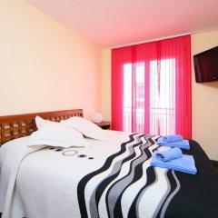 Отель Lloret View Beach Испания, Льорет-де-Мар - отзывы, цены и фото номеров - забронировать отель Lloret View Beach онлайн комната для гостей фото 5