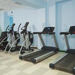 Парк Отель Воздвиженское фитнесс-зал фото 3