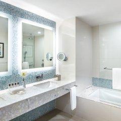 Отель Swissotel Living Al Ghurair Dubai ванная