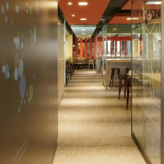 Отель ibis London Excel-Docklands Великобритания, Лондон - отзывы, цены и фото номеров - забронировать отель ibis London Excel-Docklands онлайн фото 5
