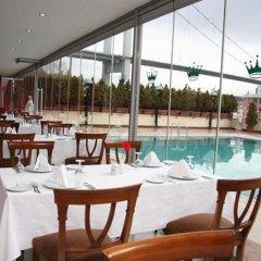 Ortakoy Princess Hotel Турция, Стамбул - 2 отзыва об отеле, цены и фото номеров - забронировать отель Ortakoy Princess Hotel онлайн бассейн фото 3