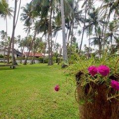 Отель Chitra Ayurveda Hotel Шри-Ланка, Бентота - отзывы, цены и фото номеров - забронировать отель Chitra Ayurveda Hotel онлайн фото 16