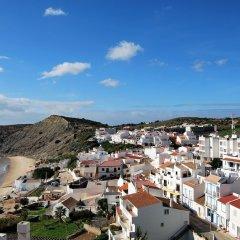 Hotel Praia do Burgau - Turismo de Natureza пляж фото 2