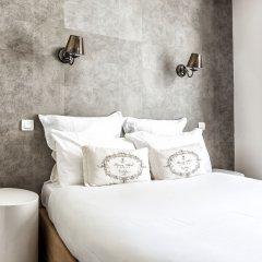 Отель Atelier Montparnasse Hôtel ванная фото 2