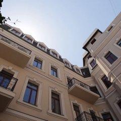 Гостиница Айвазовский Украина, Одесса - 4 отзыва об отеле, цены и фото номеров - забронировать гостиницу Айвазовский онлайн фото 5