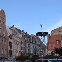 Отель Liberty Mansard Латвия, Рига - отзывы, цены и фото номеров - забронировать отель Liberty Mansard онлайн фото 8